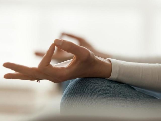 Sechs Übungen zur Steigerung des Wohlbefindens