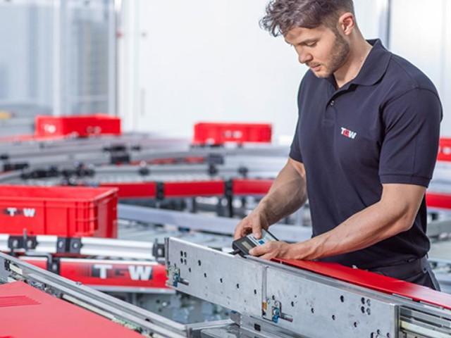 OÖ-Logistiker TGW sucht 850 neue Mitarbeiter