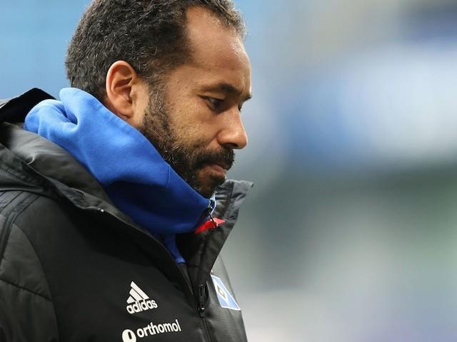 Trainer-Knall - HSV entlässt Thioune: Vereinslegende Hrubesch soll Aufstieg retten
