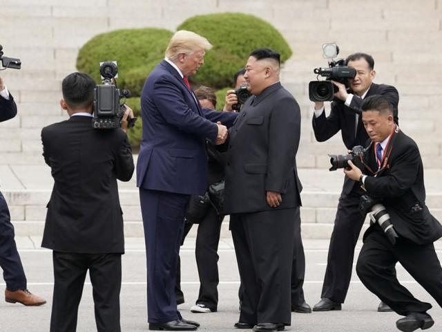 Nordkorea: Grenzüberschreitung mit zweifelhafter Wirkung