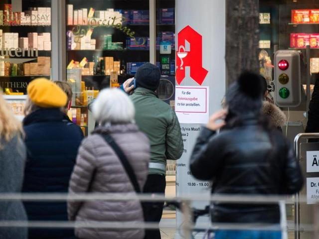 Pandemie: Apotheken stellen jetzt digitale Impfnachweise aus