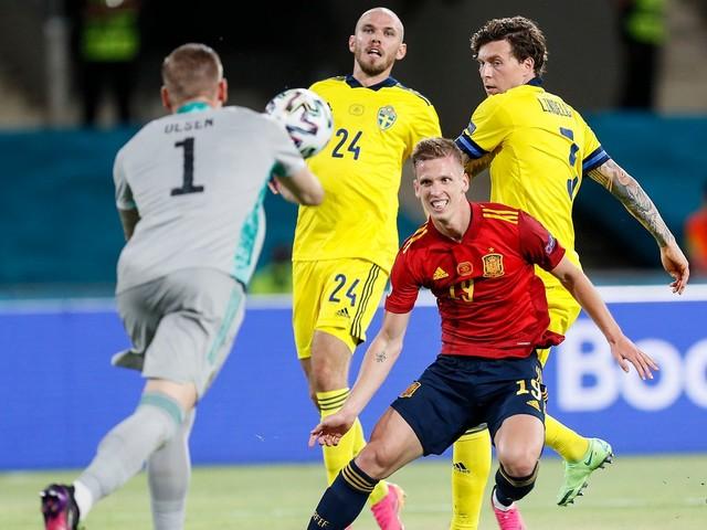 """Schwedens """"Altherren""""-Team bei der EURO 2020: Nicht schön, aber erfolgreich"""
