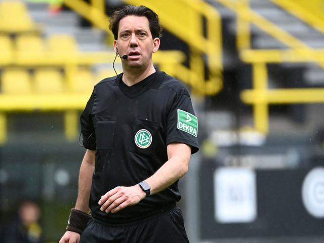 Bundesliga: Aus für Schiedsrichter Gräfe wohl endgültig