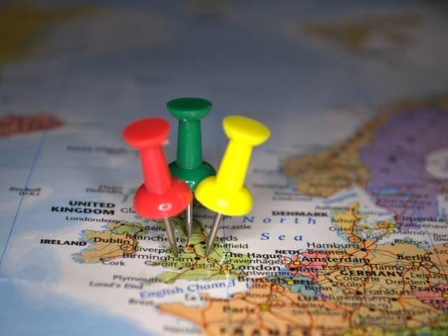 Quiz: Über 90 Prozent der Briten können diese Geographie-Fragen nicht beantworten – Sie schon?!