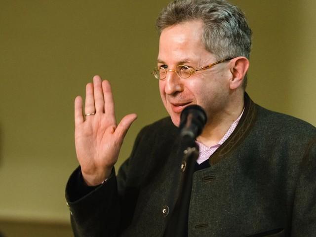 Thüringens Ex-Ministerpräsident Vogel warnt vor Maaßen-Nominierung