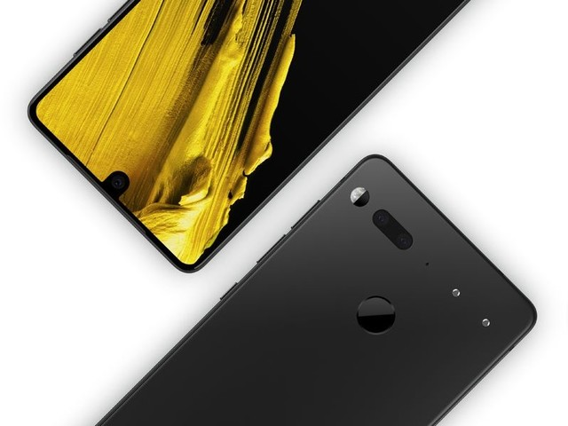 Essential will auch Android Q liefern