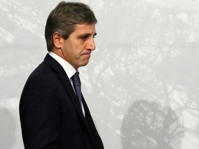 Nach drei Monaten Amtszeit: Argentiniens Zentralbankchef Caputo tritt zurück