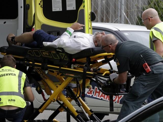 Terrorismus: Tote nach Angriff auf Moscheen in Neuseeland - vier Festnahmen