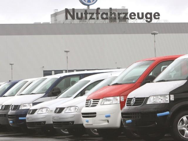 Der Schock ist greifbar: eine VW-Mitarbeiterin über das Wahlergebnis