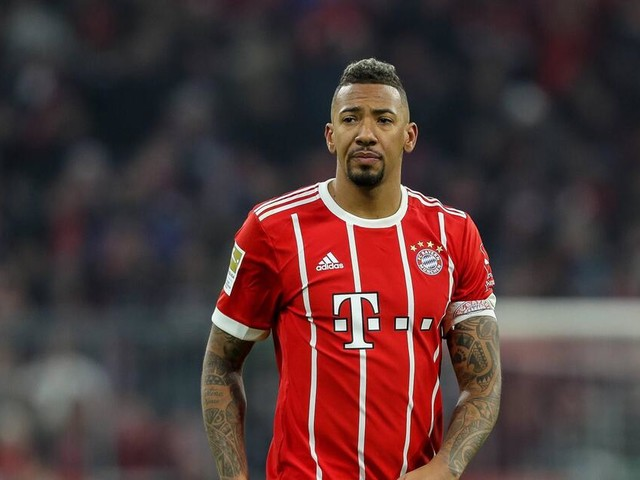 FC Bayern München: Jerome Boateng kann sich Wechsel ins Ausland