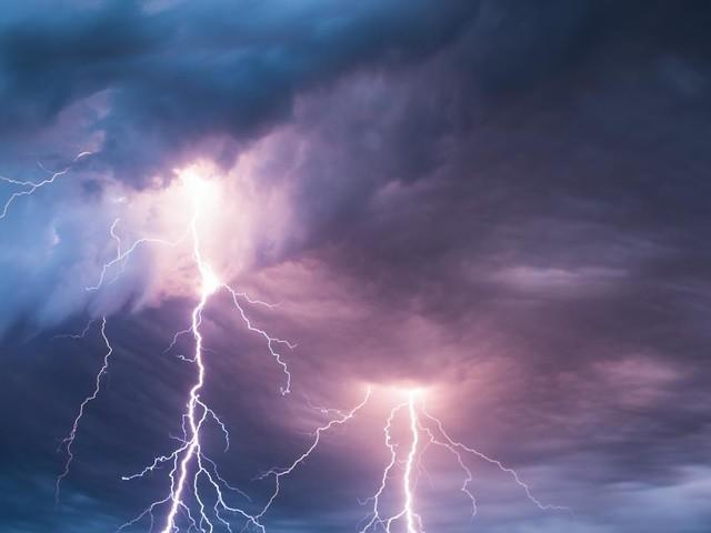Die Blitzsaison steht vor der Tür: Wie man sich schützt