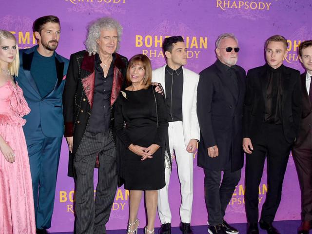 """""""Bohemian Rhapsody"""": 5 Oscar-Nominierungen –und die Fans rasten aus vor Freude"""