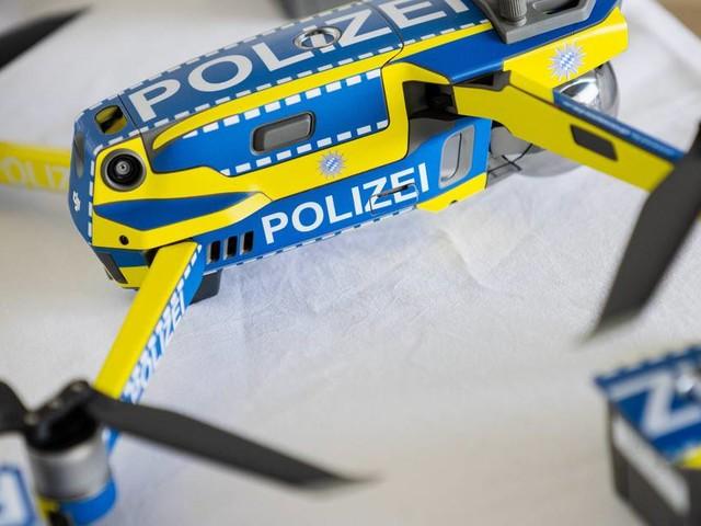 BKA setzt auf Drohnen: Polizei ermittelt aus der Luft gegen bandenmäßigen Sozialleistungsbetrug