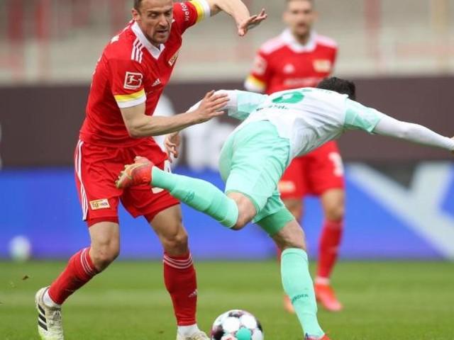 """Neue Wege"": Christian Gentner verlässt 1. FC Union Berlin"