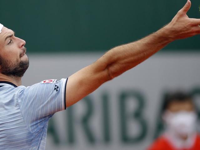 Meilenstein in Stuttgart: Tennis-Ass Rodionov erstmals im Halbfinale