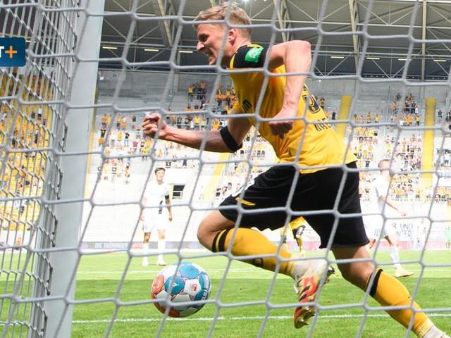 Dresden gegen FC Ingolstadt – Die Highlights im Video