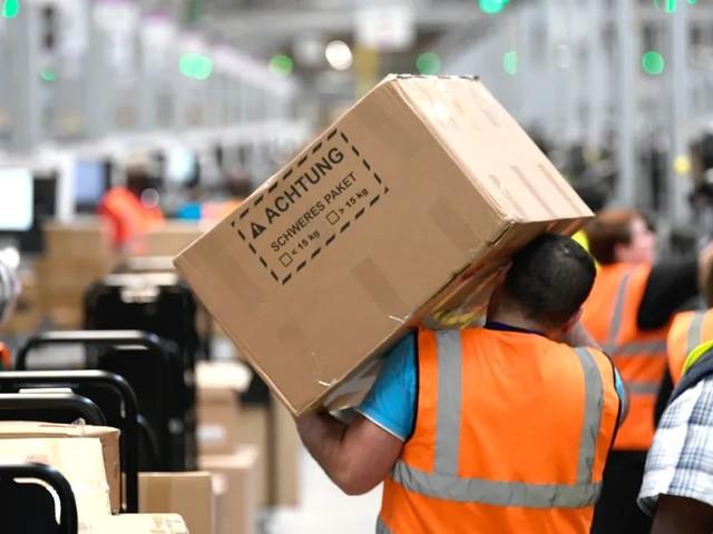 Beschäftigte in diesem Jahr bereits mit fast einer Milliarde Überstunden