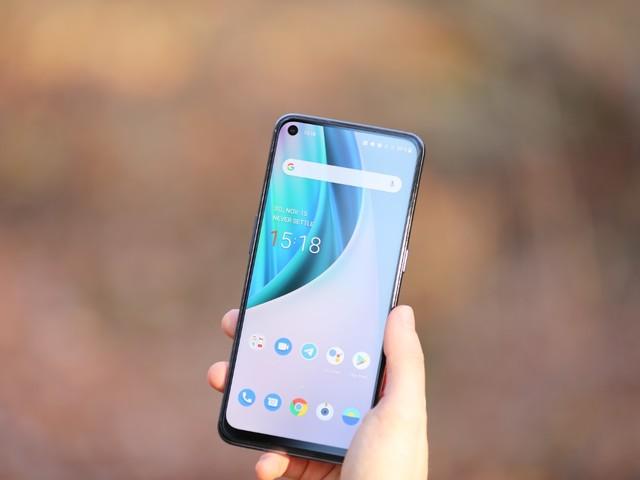 OnePlus Nord N10 5G erhält Android 11: Erstes und letztes Update zugleich