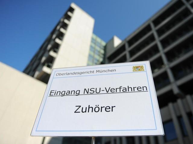 NSU-Prozess: Gericht erlässt Haftbefehl gegen angeklagten Andr E.
