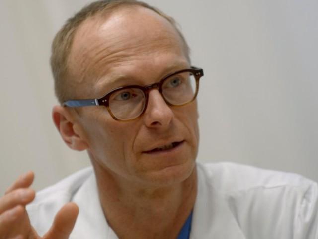 Infektiologe Wenisch: Derzeit viel zu viele tägliche Neuinfektionen