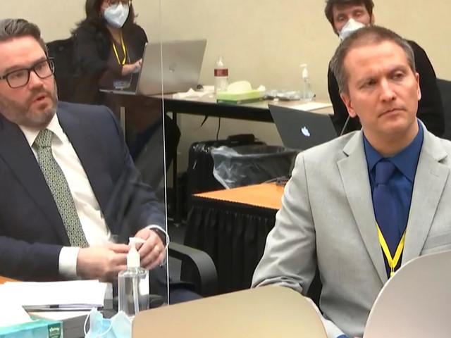 George Floyds Tötung: Verteidigung von Derek Chauvin fordert Bewährungsstrafe