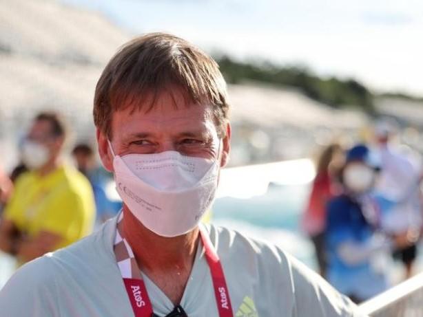 """Olympische Spiele: Kanuslalom-Chef appelliert an die Jugend: """"Liebe zum Sport"""""""