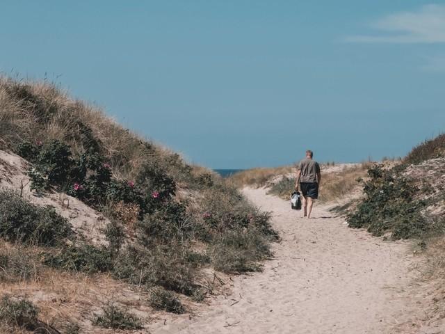Urlaub erlaubt: Dänemark öffnet Grenzen für deutsche Touristen