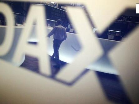Deutsche Bank und Delivery Hero stützen Dax