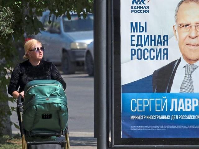 Ukraine protestiert gegen russische Wahllokale auf Halbinsel Krim
