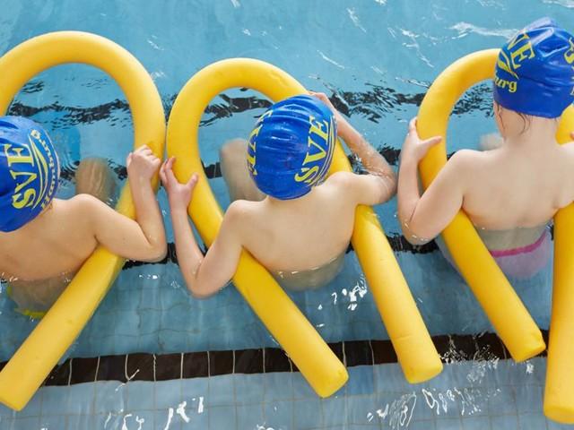 Immer mehr Kinder können nicht schwimmen - Corona verschärft Situation
