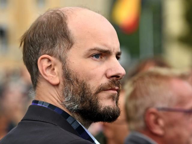 Martin Kohlmann: Chef von Pro Chemnitz wird vom Verfassungsschutz beobachtet