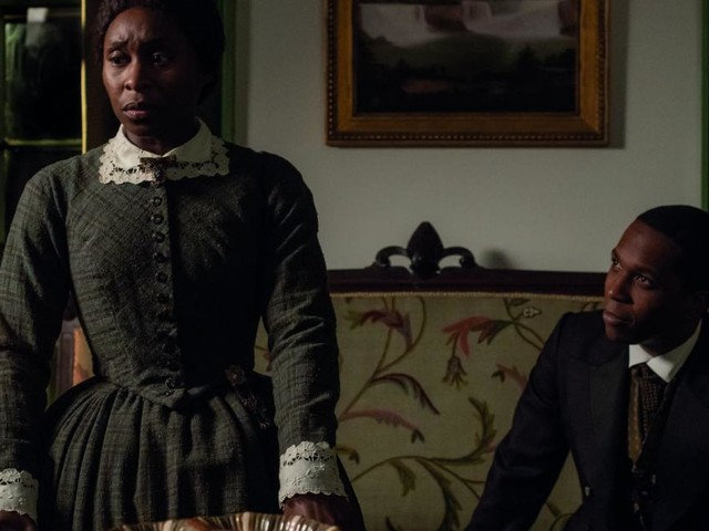 """Filmkritik zu """"Harriet – Der Weg in die Freiheit"""": Laufend in Lebensgefahr"""