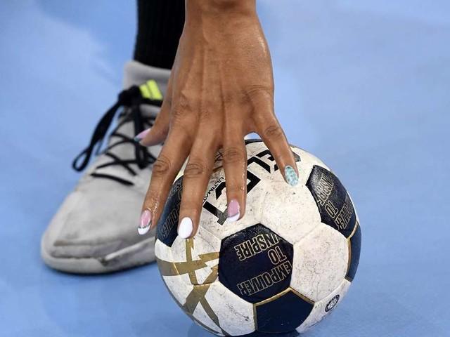 Saisonstart im hessischen Handball am 29. Oktober
