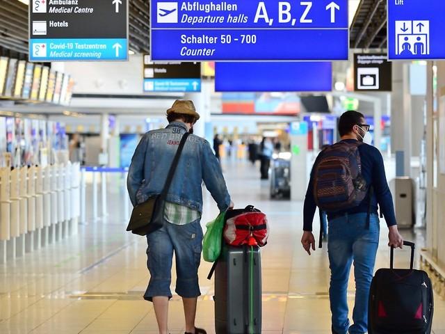 Erleichterungen für Geimpfte: Deutschland lockert Einreise aus Drittstaaten