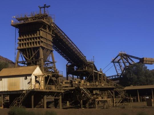 Australien - Bergbaukonzern-Manager tritt nach erneutem Aborigine-Skandal zurück
