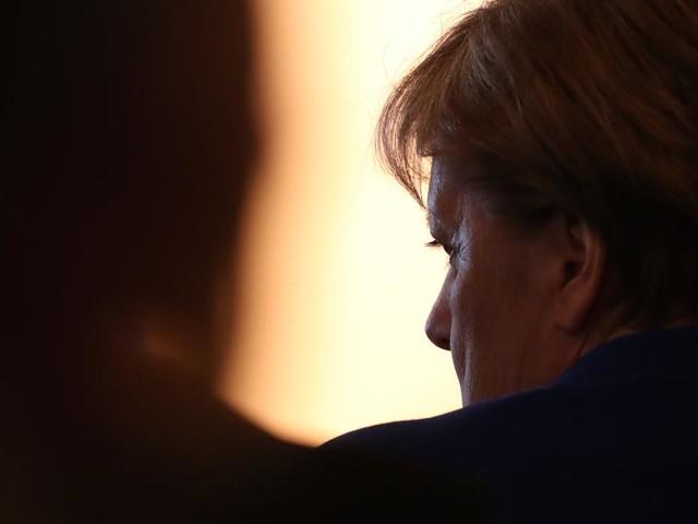 Merkel-Interview löst Spekulationen in Brüssel aus