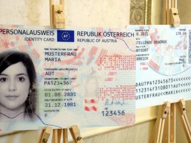 Deutsche müssen bei Personalausweis verpflichtend Fingerabdruck abgeben