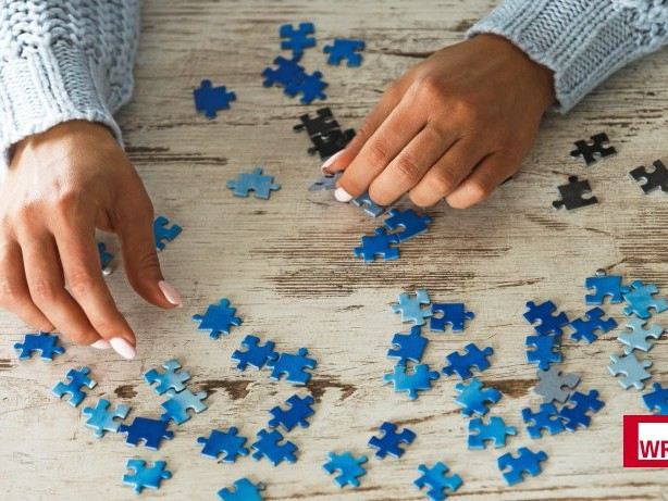 Freizeit: Puzzle: 1000 Teile gegen die Langeweile