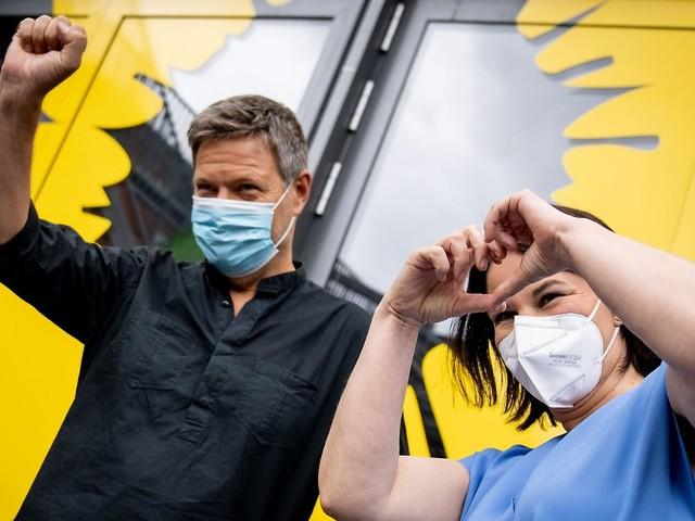 Lehren vom Grünen-Parteitag: Wahlkampf ist nichts für Weicheier