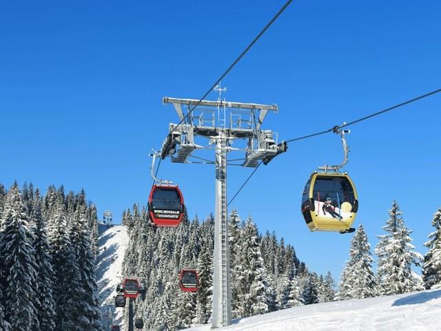 Seilbahnen konkurrieren um Touristen: Der Gipfel des Wettbewerbs