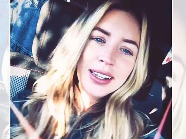 Sängerin stirbt bei Autounfall: Notfallsanitäter war Vater des zweiten Opfers