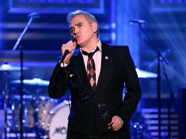Morrissey kündigt fünf Shows diesen Sommer in Las Vegas an