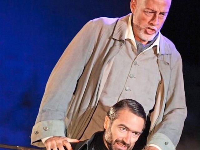 """""""Fidelio"""" in Gars: Trotzig für Europa"""