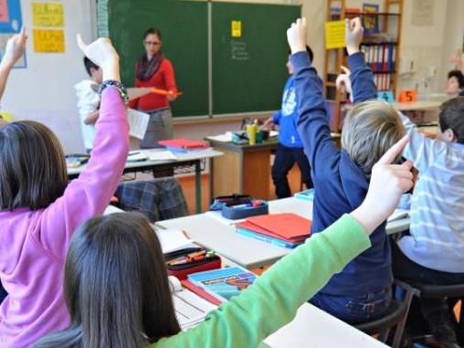 171 neue Seiteneinsteiger unterrichten an Sachsens Schulen