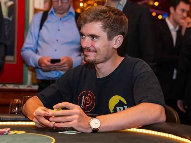 Wie ein Wahl-Wiener beim Kartenspiel 30 Millionen Euro gewann