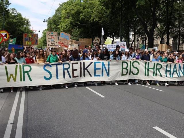 Fehlende Maßnahmen: Österreichs Klimaschutz-Plan unzureichend