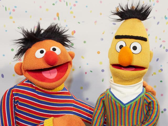 Sesamstraße – Berts deutsche Stimme ist tot