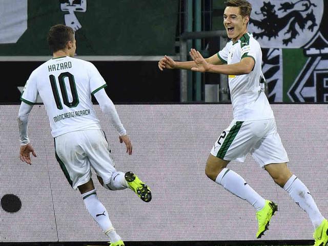 Borussia-Notencheck: Bewerten Sie die Leistung gegen Stuttgart