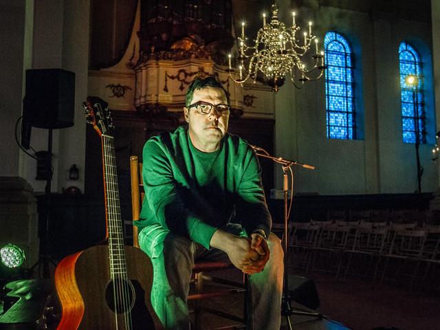 ROLLING STONE präsentiert: Damien Jurado auf Tour im November 2021