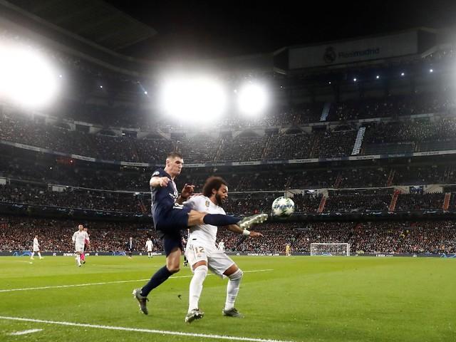 Real-Boss wünscht sich Weltliga: Finanzinvestor will Fußball aufmischen